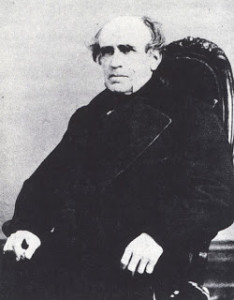 James Ferguson 1797 - 1867